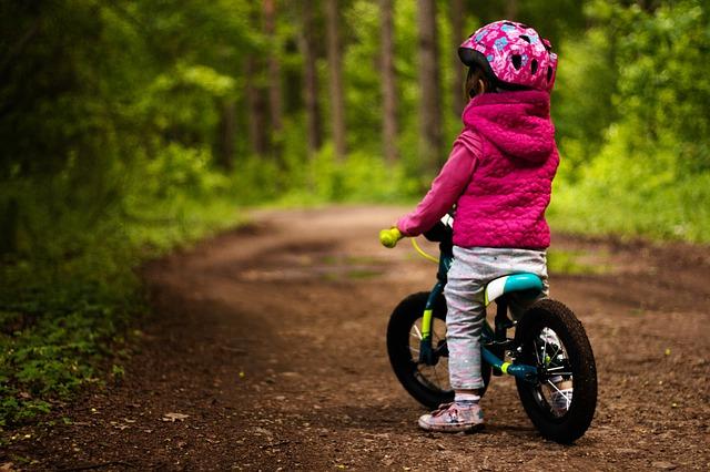 mały rowere