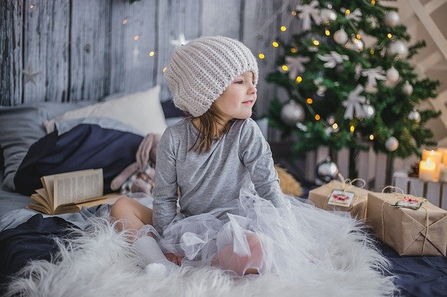 prezent dla dziecka