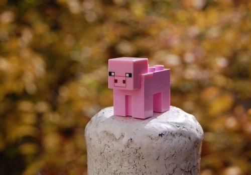 Przegląd ciekawych prezentów dla fanów minecrafta